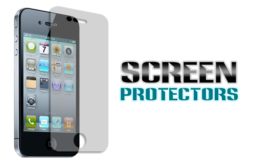 Screen Protector's for your mobile devices
