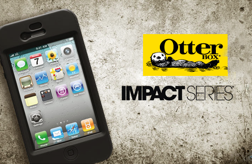 Otter Box casing