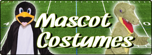 cheap mascot costumes