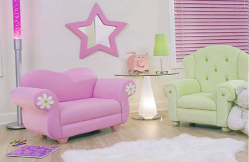 Colorful Furniture sets