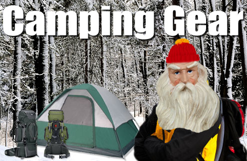 Camping Gear Sale - Camping, Backpacking & Survival Gear Deals Here