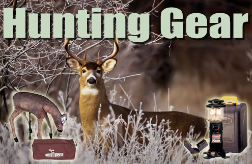 Cheap Hunting Gear & Supplies
