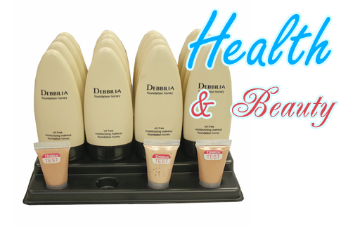 Bulk Wholesale Health & Beauty Products - Wholesale Beauty & Health Aides