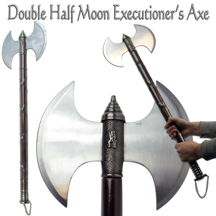 medieval executioner axe - 700×700