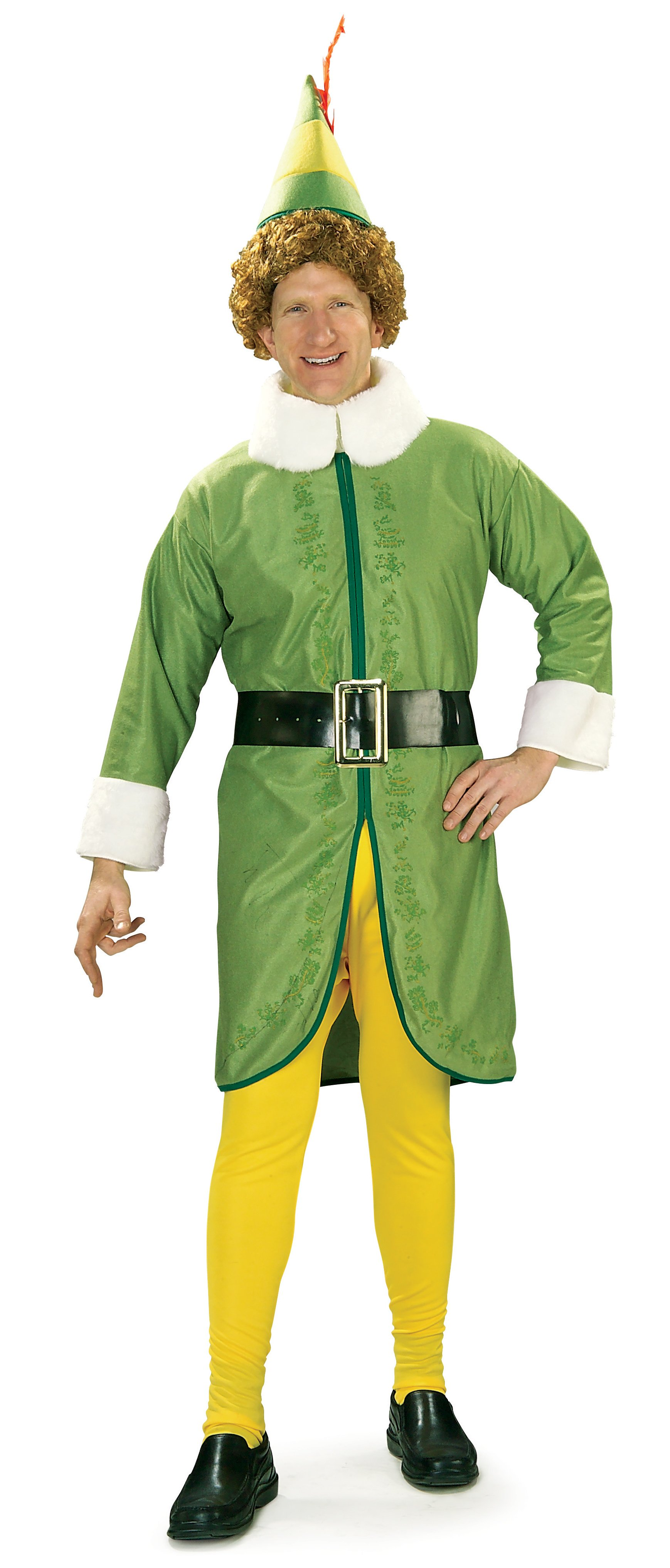 Buddy elf adult costume erotic clip