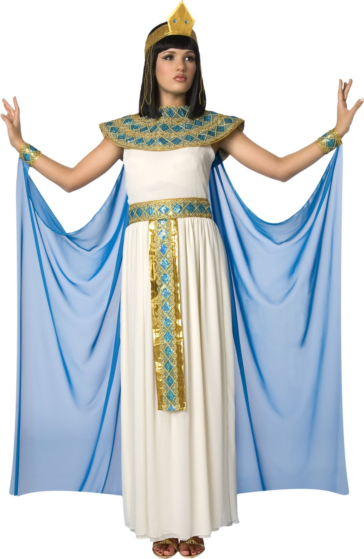 Костюм египетский своими руками