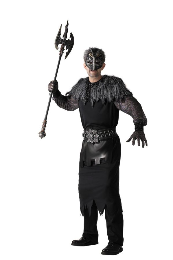 medieval executioner costume - 598×900