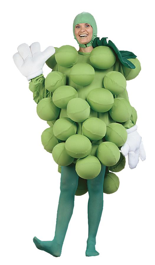 Костюм фруктов своими руками фото