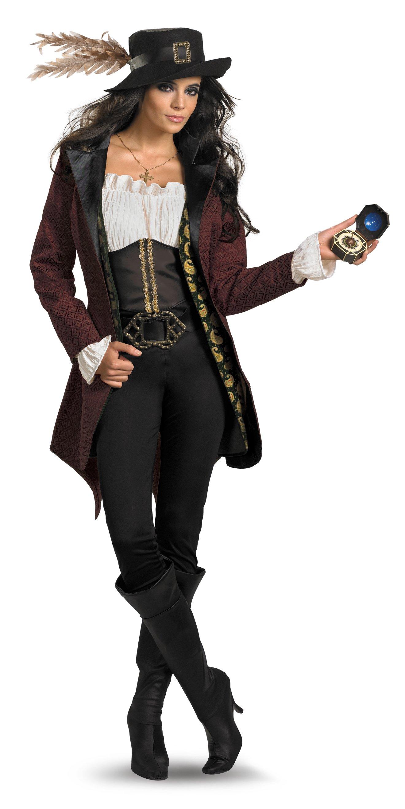 Костюм пирата своими руками взрослый фото