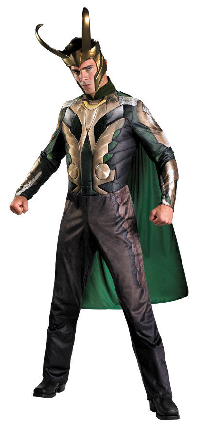 thor costume - Pictures, Products, Images and Inspiration