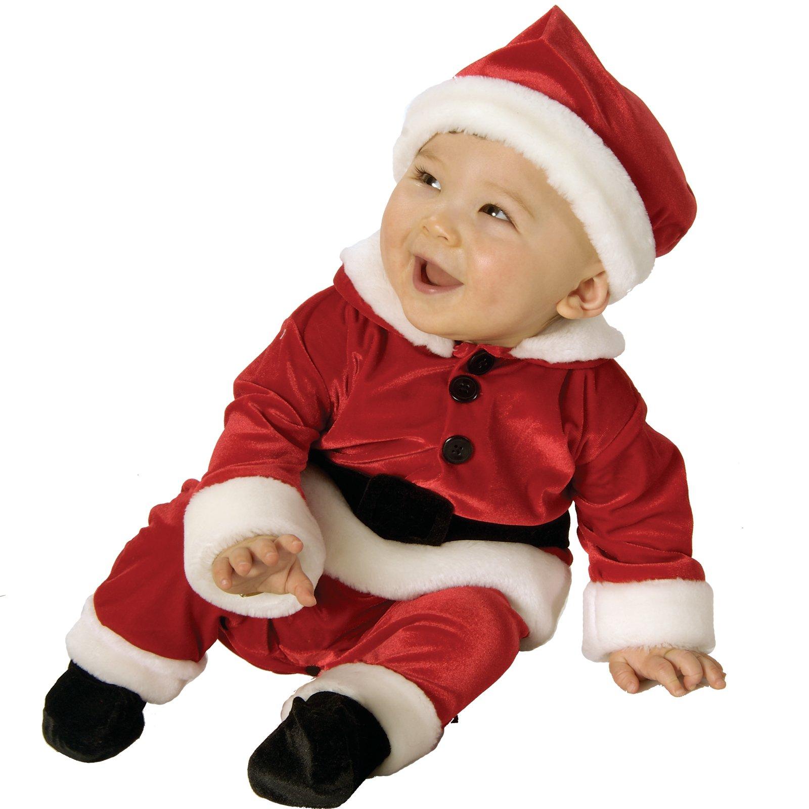 Новогодние костюмы малышам своими руками