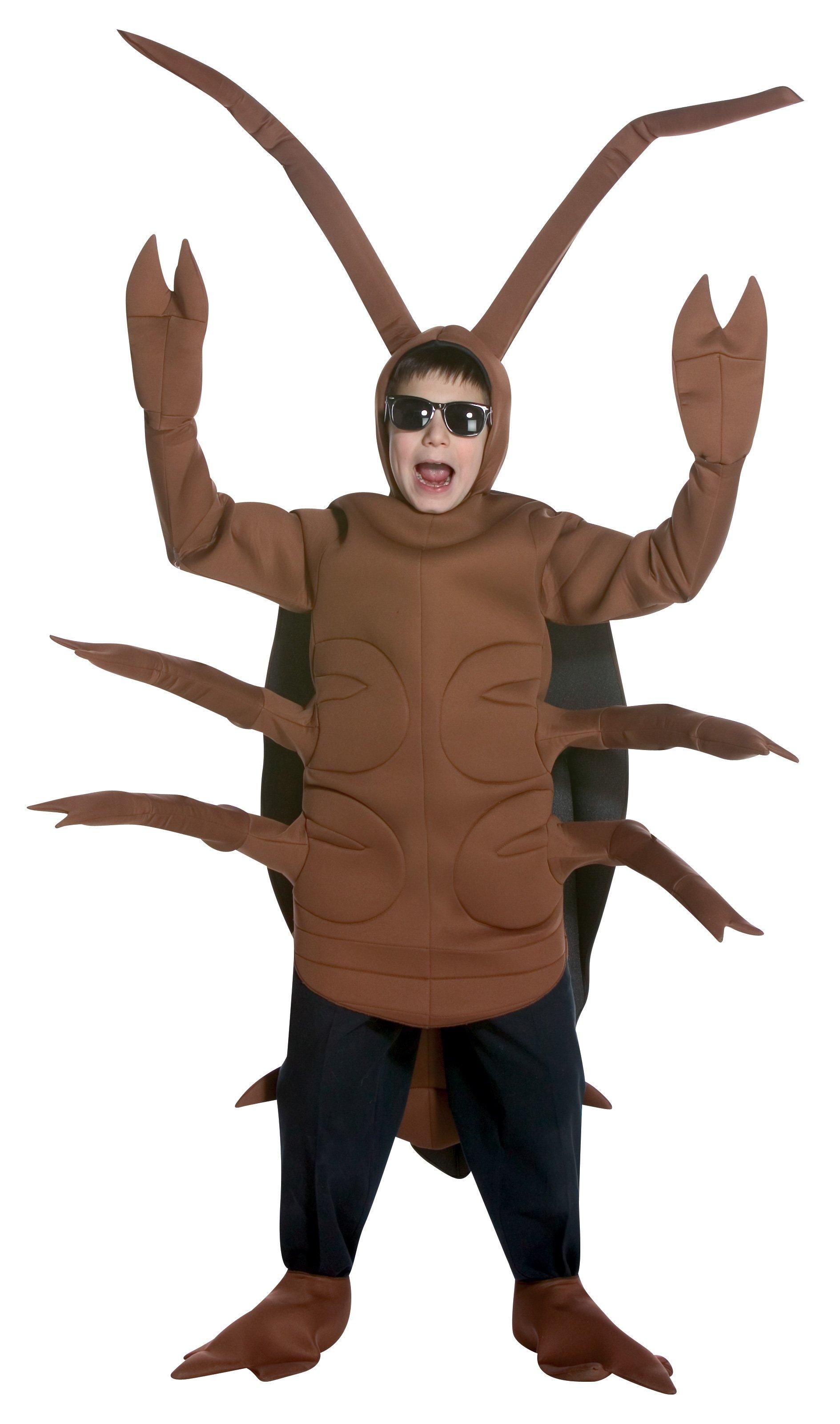 Таракан костюм своими руками