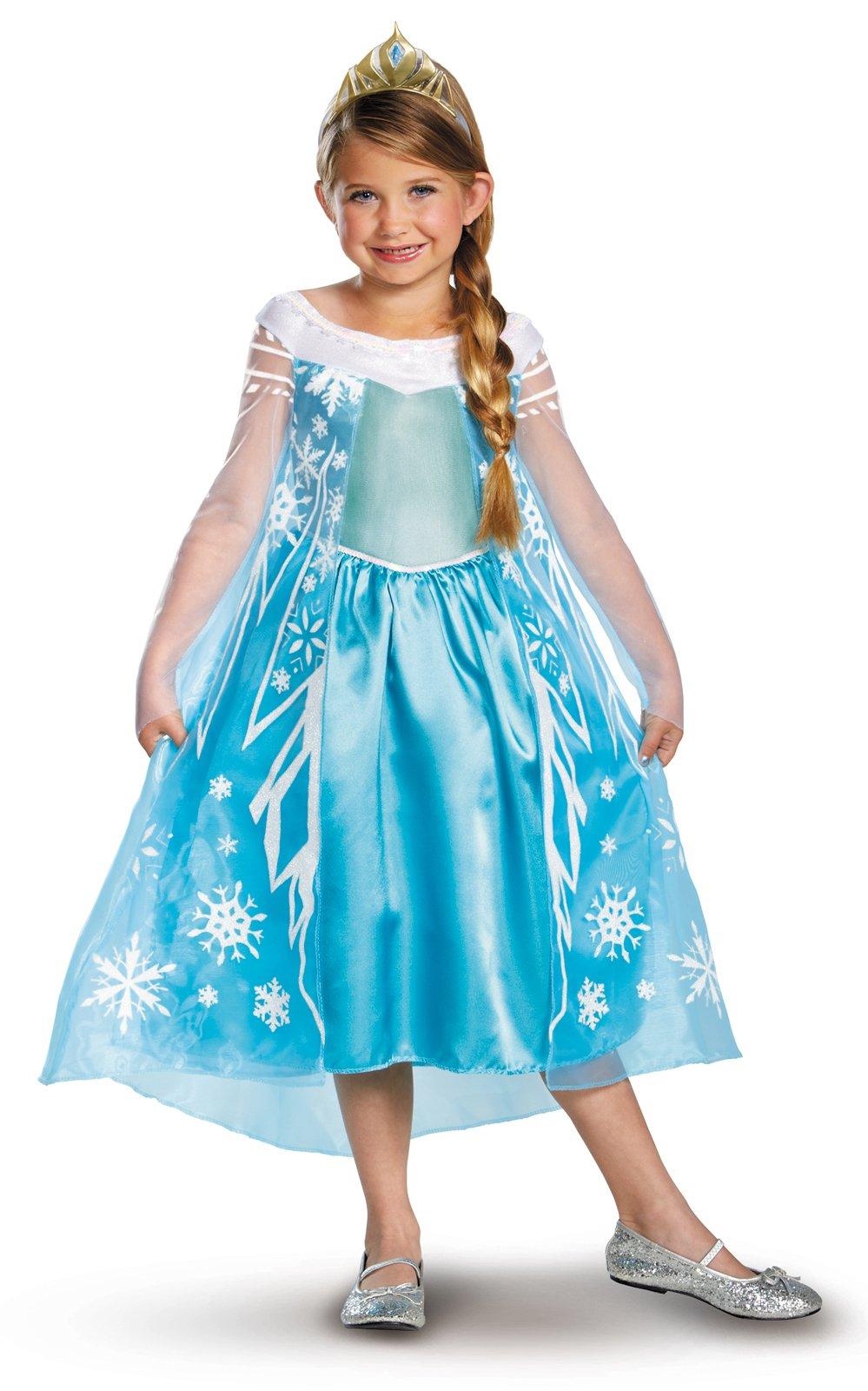 Принцесса эльза костюм сшить