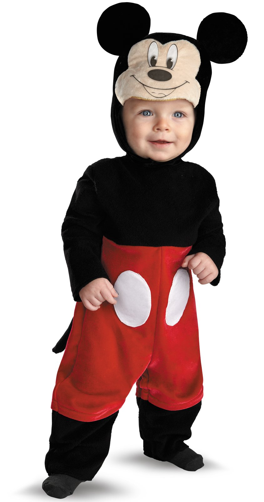Buy Cheap Disney Mickey Mouse Infant Costume