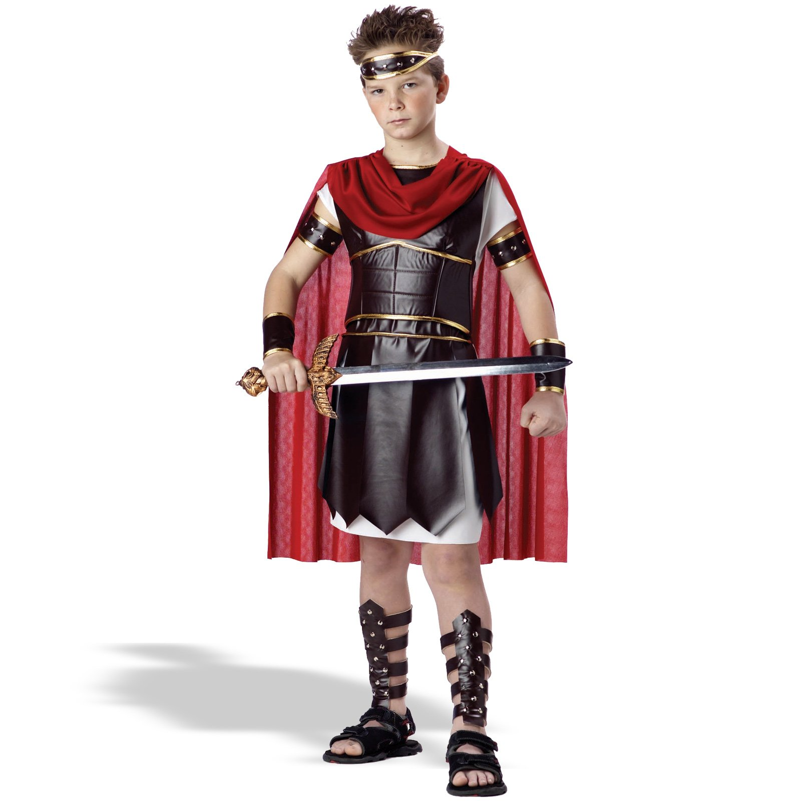 Pictures of gladiators for kids