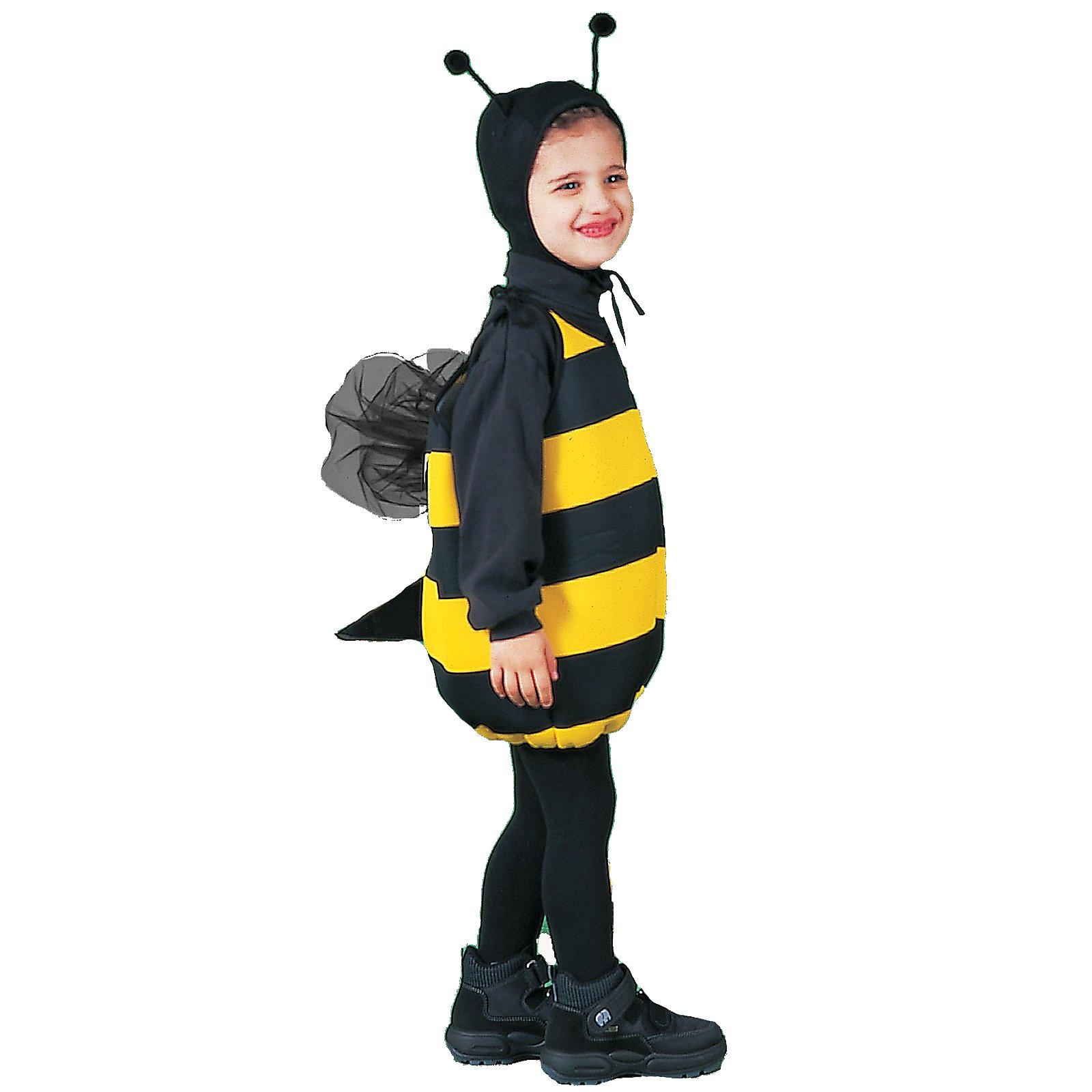 Костюм пчелки своими руками выкройка