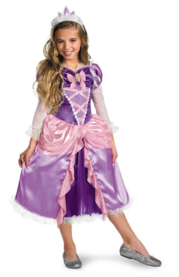 Платье принцессы купить 8