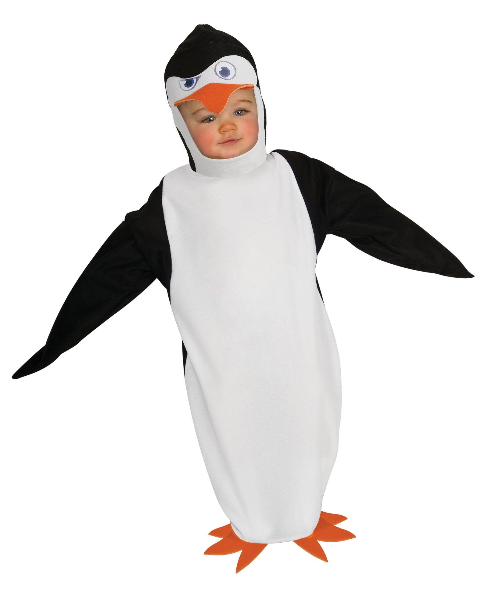 Пингвина костюм для мальчика своими руками
