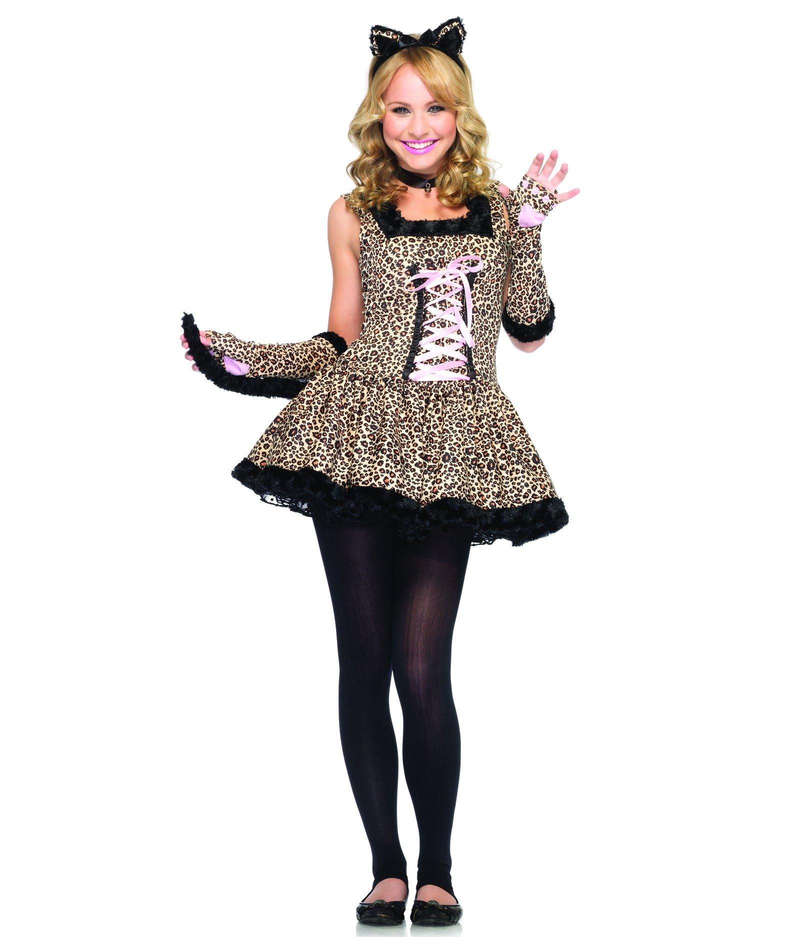 Halloween cat costumes for teenage