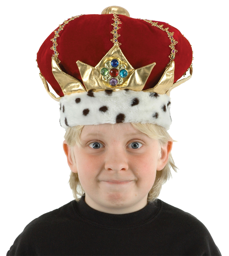 Короны для короля