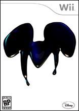 Nintendo Wii Disney Epic Mickey