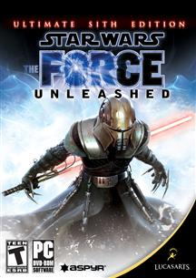 Star Wars Force Unleashed: Ultimate Sith