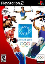 Playstation 2 Athens 2004 Summer Olympics PS2