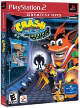 Playstation 2 Crash Bandicoot 5: Wrath Of Cortex PS2