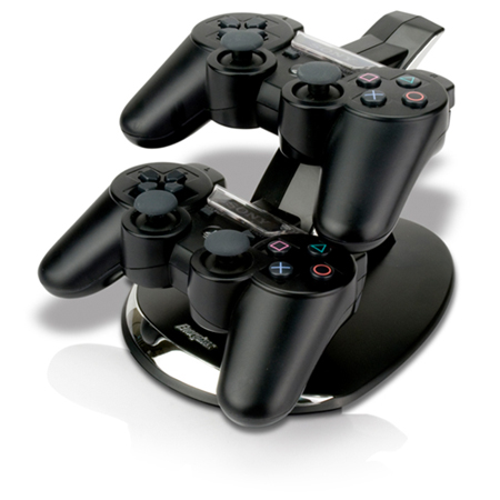 PS3 - Charger - Energizer Charge Station For Controllers (PDP)