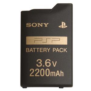 PSP Battery Kit