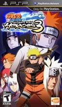Playstation Portable Naruto Shippuden