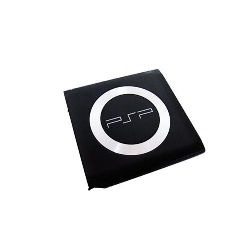 PSP 1000 Black UMD Door Repair Part - Fat PSP-1000 UMD Replacement