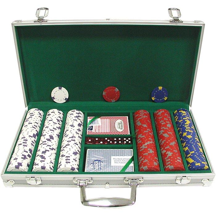 Trademark poker 13g pro clay casino chips in aluminum case free buffalo casino game