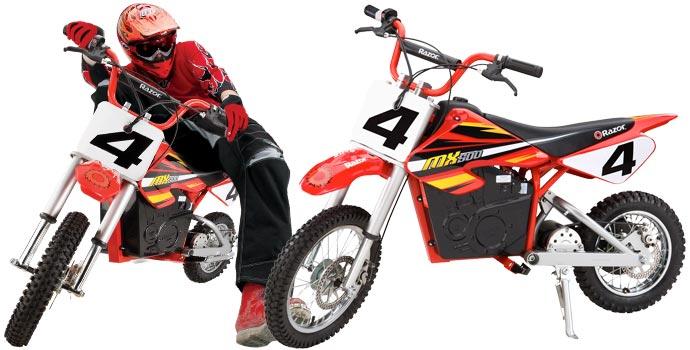 Buy Cheap Razor Mx500 Dirt Rocket Mx 500 Dirt Bike