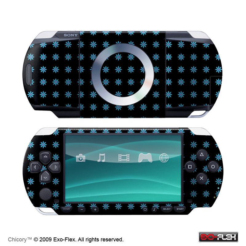 Chicory PSP 1000 Skin
