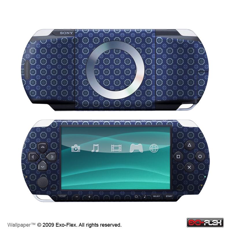Wallpaper PSP 1000 Skin