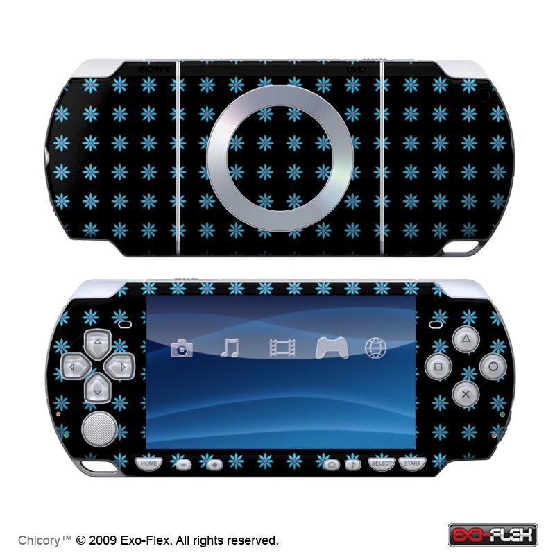 Chicory PSP 2000 Skin