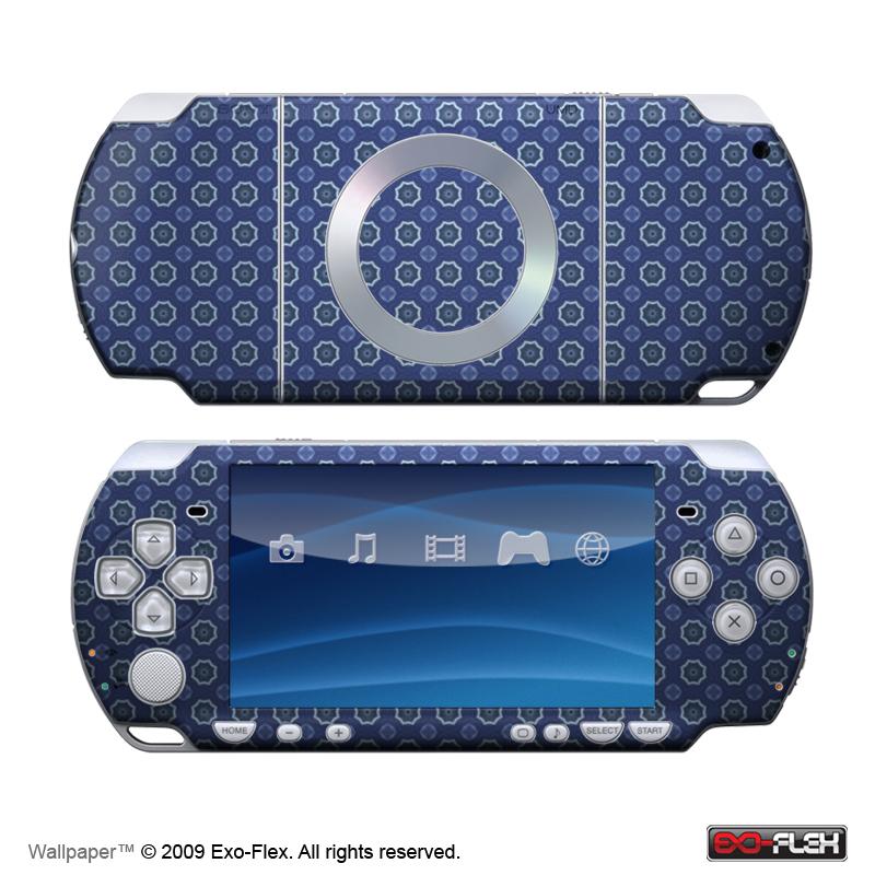 Wallpaper PSP 2000 Skin