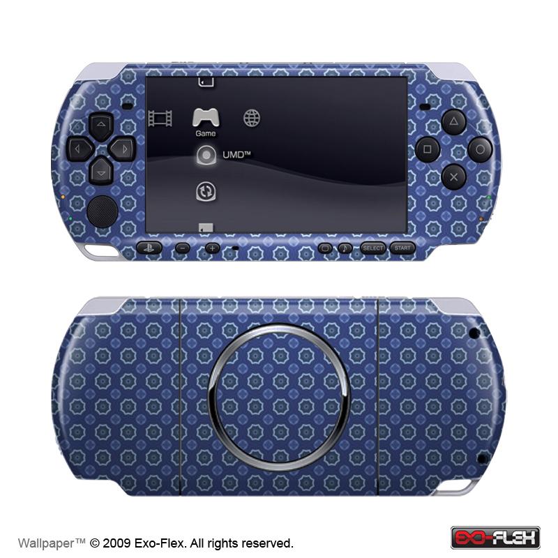 Wallpaper PSP 3000 Skin