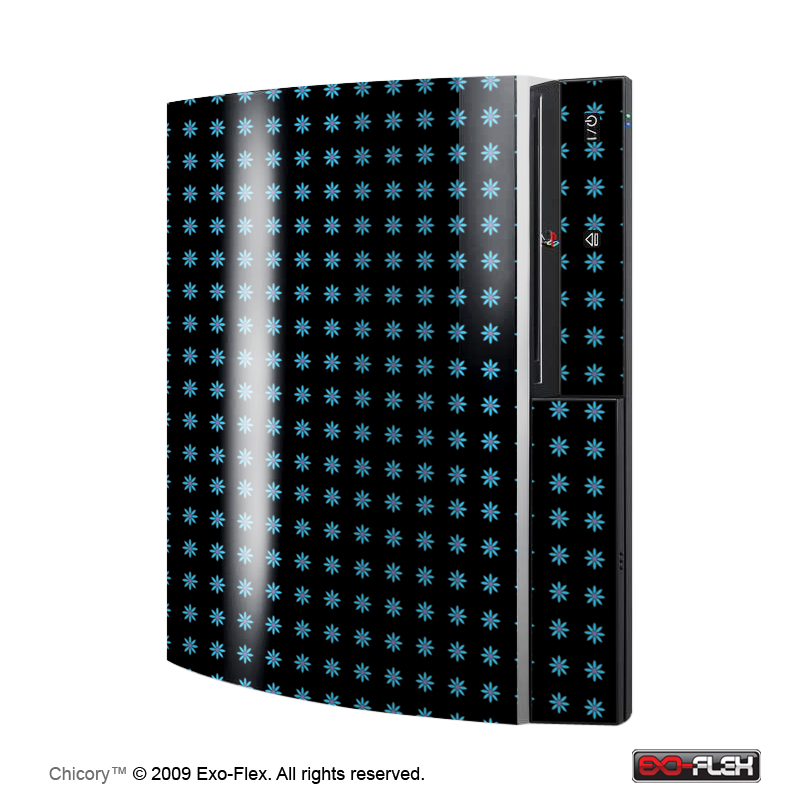 Chicory PS3 Console Skin