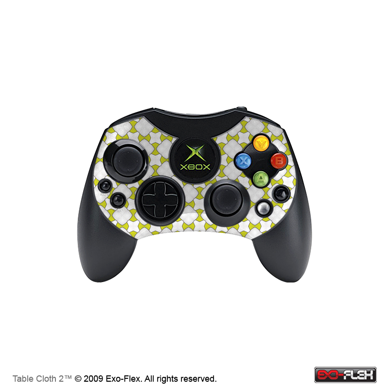 Table Cloth 2 Xbox Controller Skin