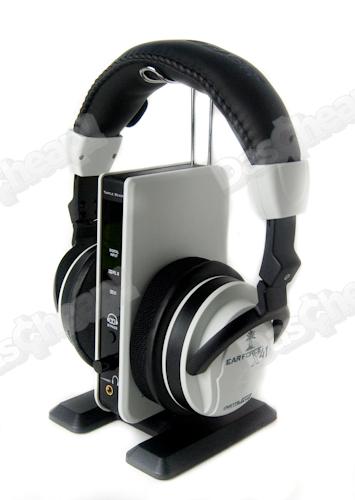 Xbox 360 Turtle Beach Ear Force X41 Wireless Headset - 360 Ear-cup