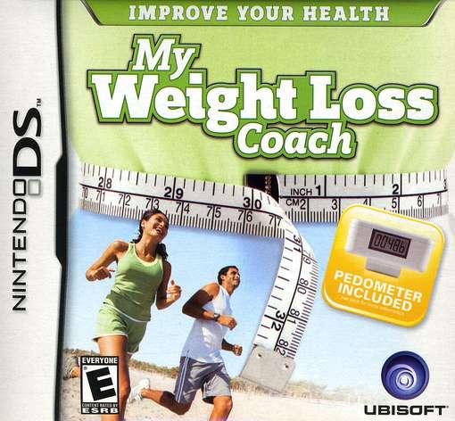My Weight Loss Coach DS - купить в Москве в интернет магазине. My Weight Loss Coach DS на Викимарте!