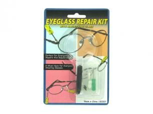 Buy Cheap Wholesale Eyeglass Repair Kit With Magnifying Glass