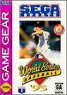 Game Gear World Series Baseball 95 (cartridge Only)