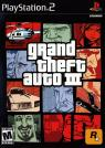 Playstation 2 Grand Theft Auto 3 [M] (Disc Only)