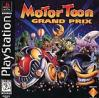 Playstation Motortoon Grand Prix [e