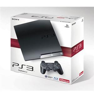 Buy Cheap PlayStation 3 Slim 125 GB Gaming Console NEW on