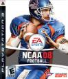 Playstation 3 NCAA Football 08 - (Pre-Played) PS3