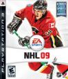 Playstation 3 NHL 09 - (Preplayed) PS3